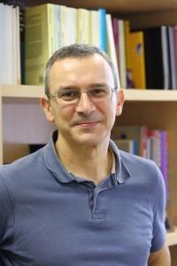 Fernando Marhuenda, primer plano