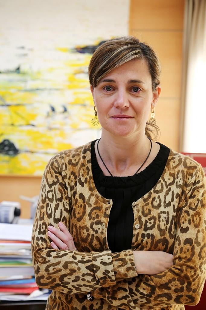 Elena Bastidas - Foto Sergi Albir