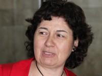 Nieves Ramos en las Jornadas de AVEI 2010. Foto: Sergi Albir