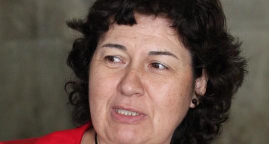 Entrevista a Nieves Ramos, presidenta de la Federación de Asociaciones de Empresas de Inserción
